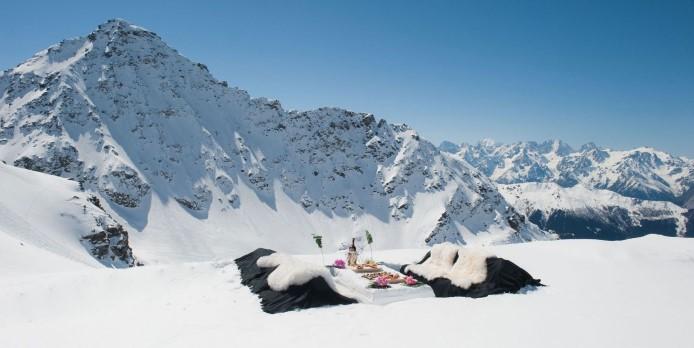 All Inclusive ски вили