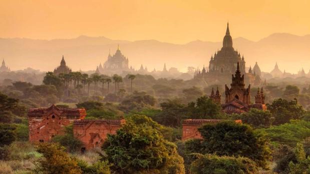 Азия Комбо - перлите на Индокитай