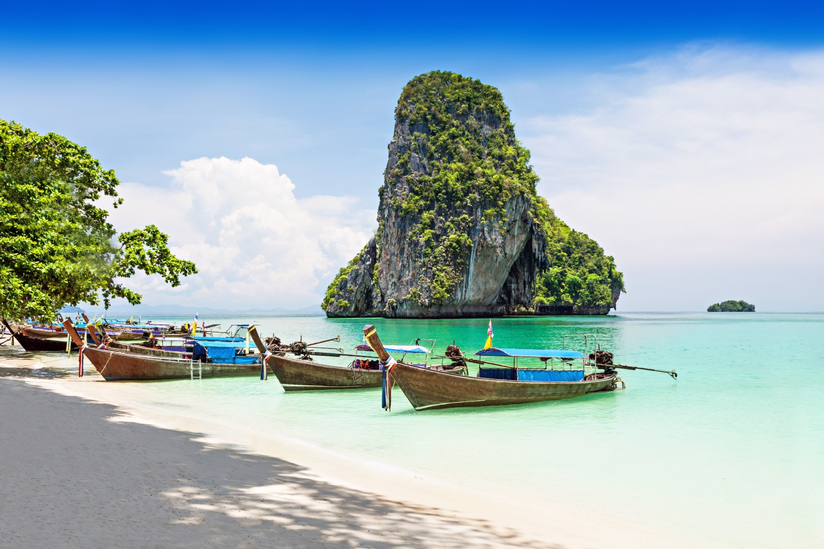 Тайланд/Камбоджа/Виетнам
