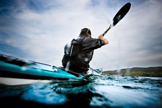 Рафтинг, каньонинг и още адреналин