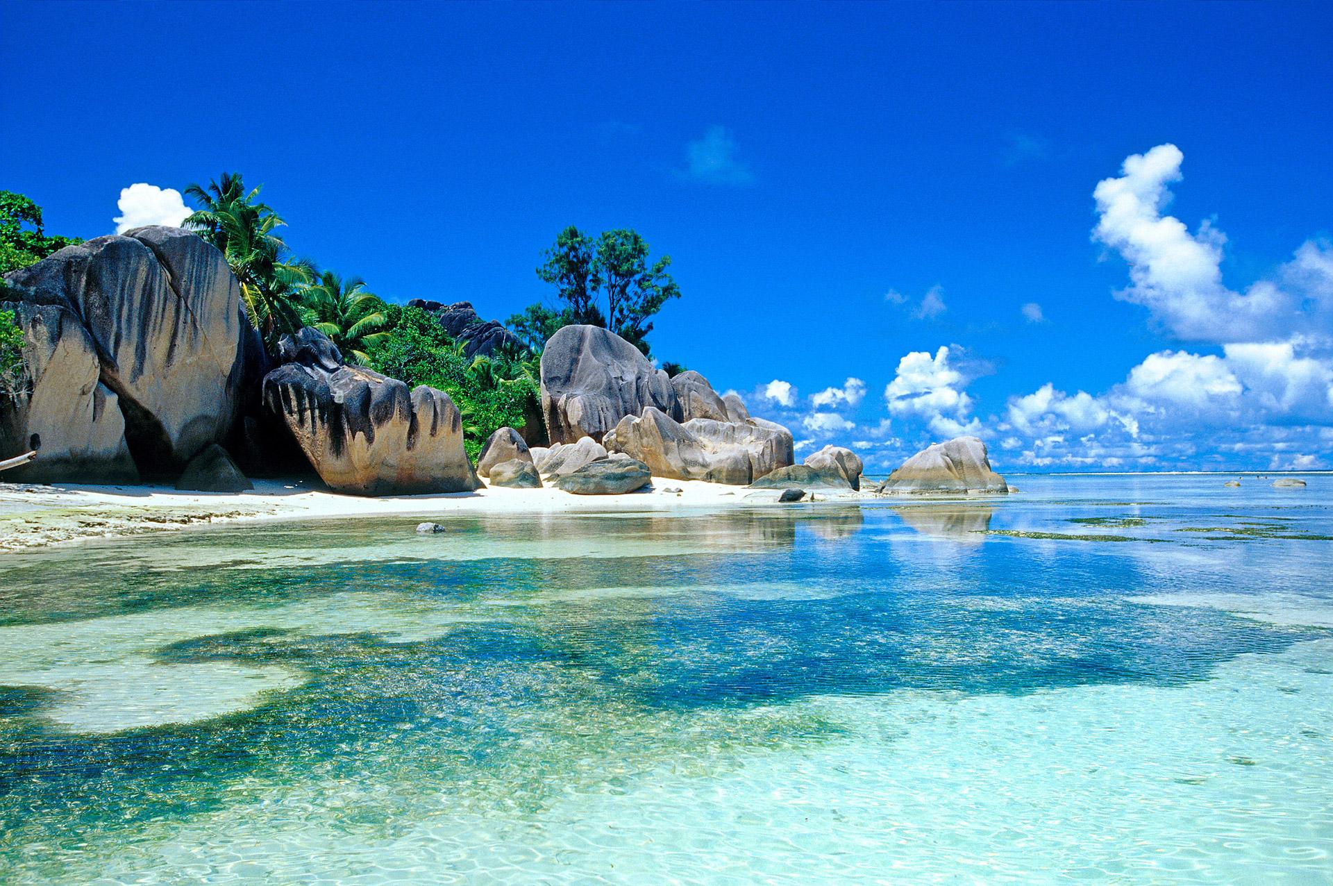Индийски Океан