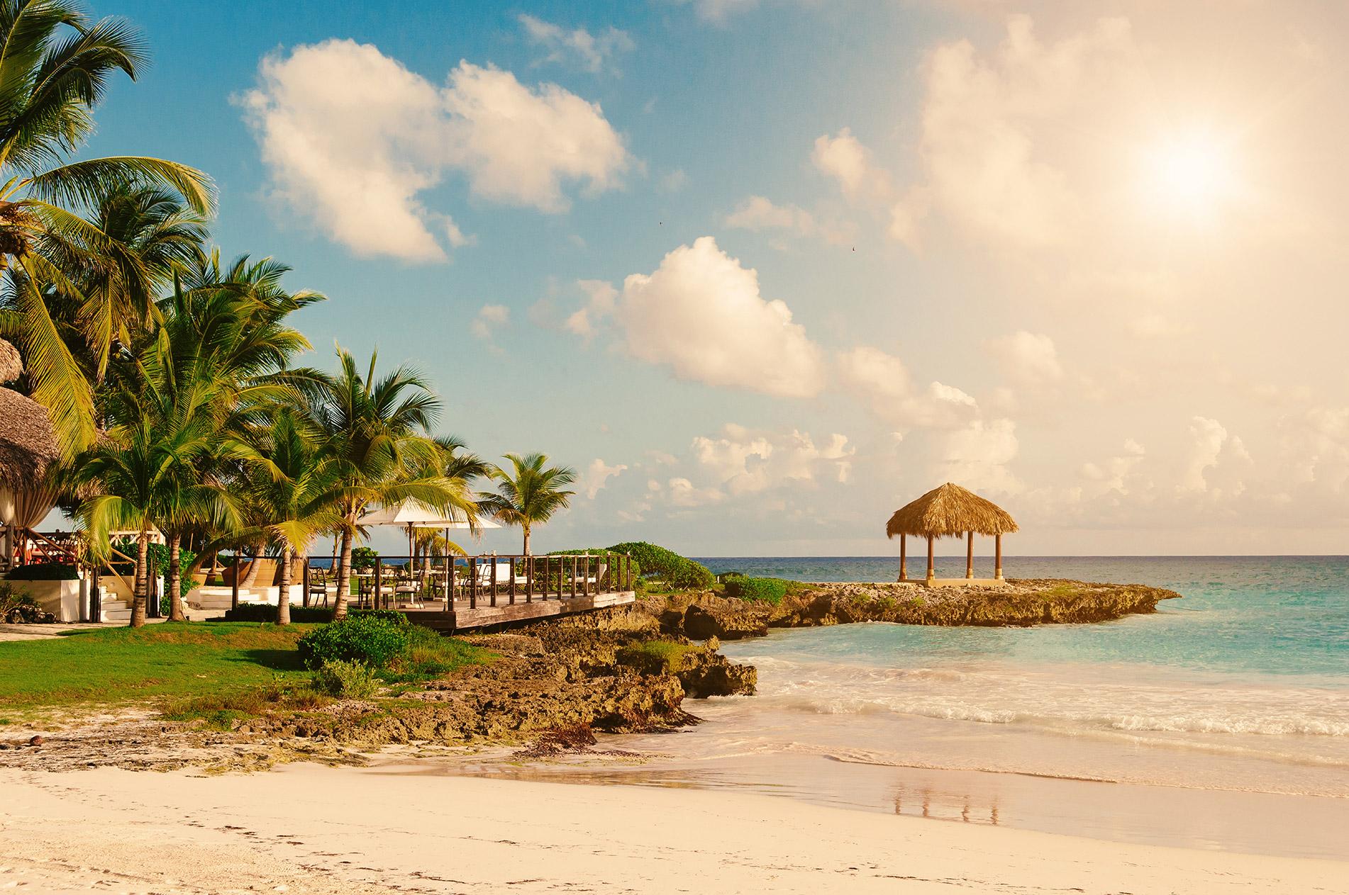 Карибиски регион