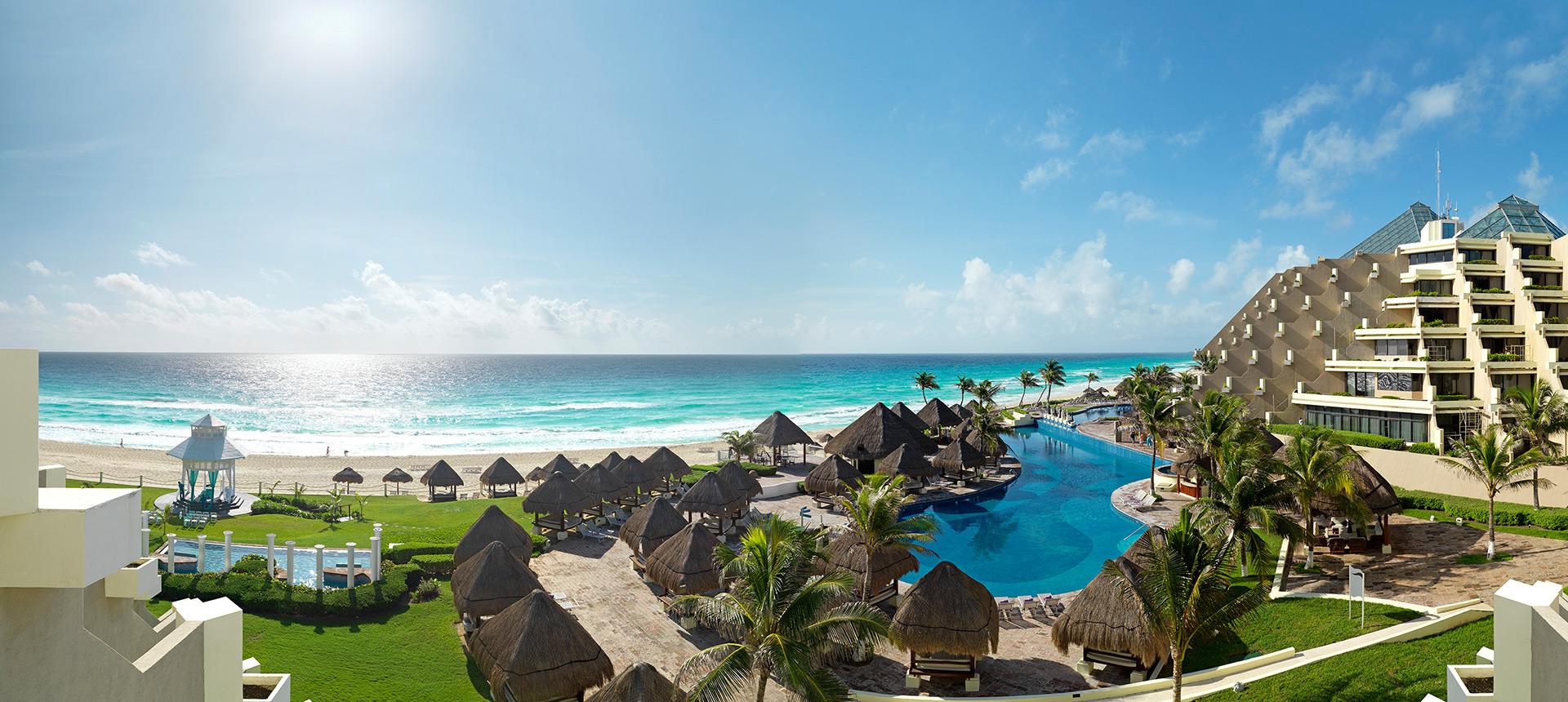 Карибски рай