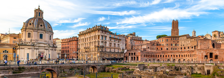 Романтичен Рим