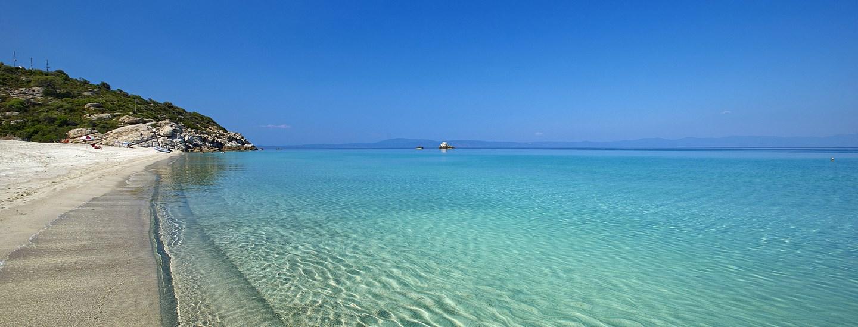 Еко почивка край морето