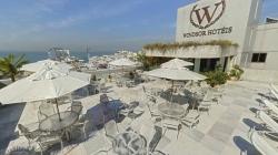 Windsor Excelsior Copacabana 4*  в Рио де Жанейро