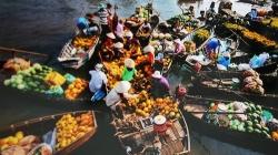 Mekong deltaMekong delta