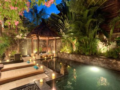 Балийски рай