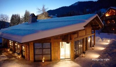 Алпийско изкушение