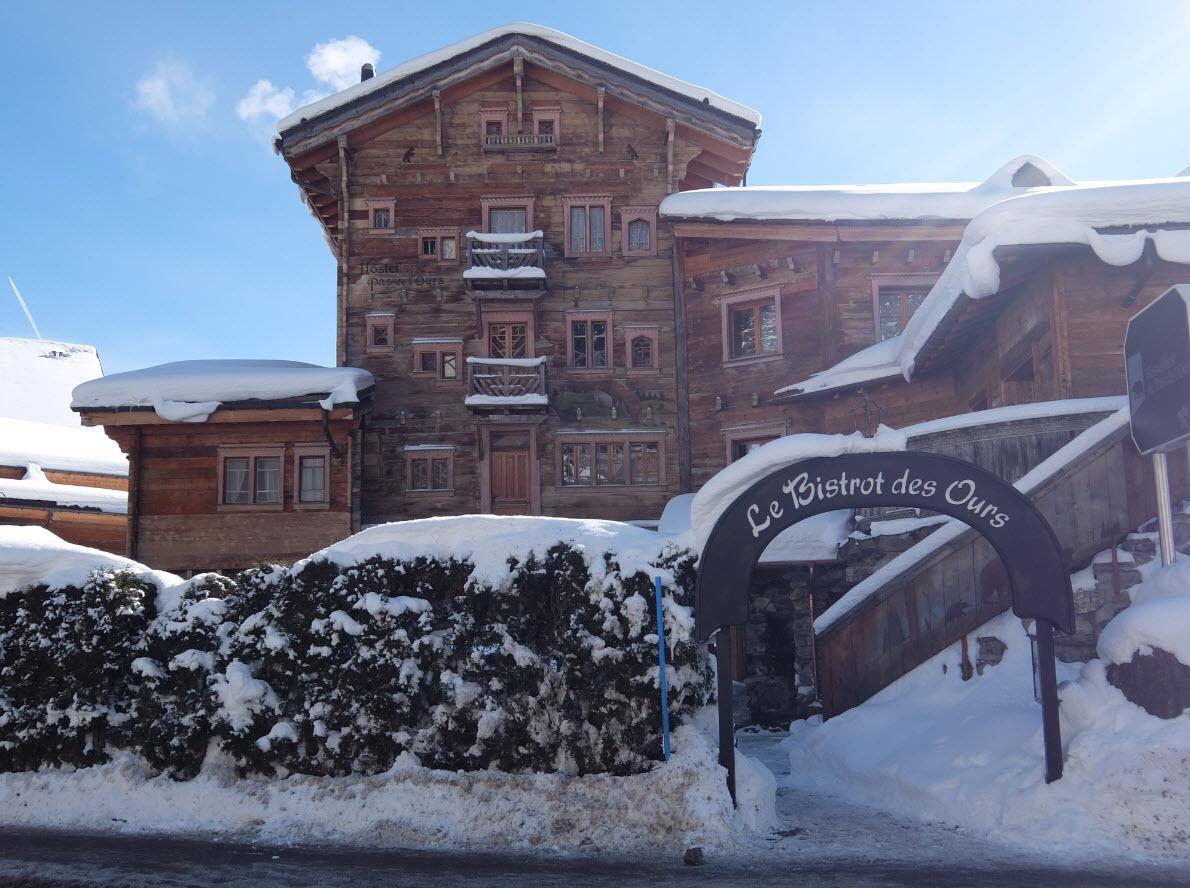 Алпийско съкровище
