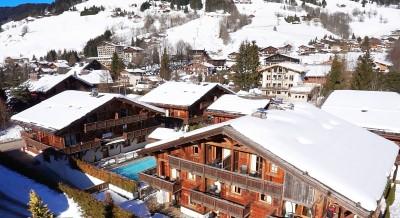 Красотата на френските Алпи