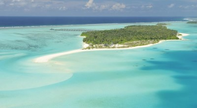 Слънчеви Малдиви
