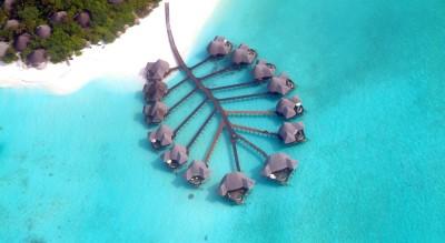 Райски частен остров