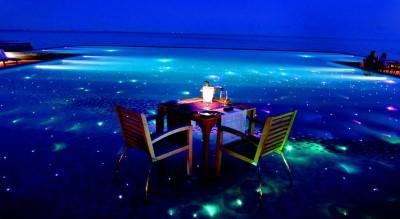 Романтика под звездите
