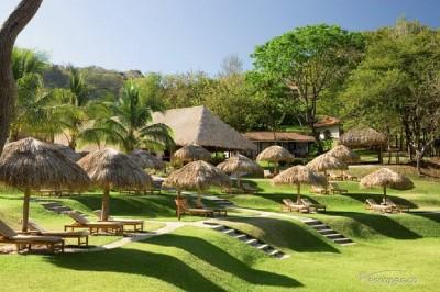 Тайната на Коста Рика