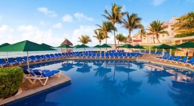 Слънчев Канкун