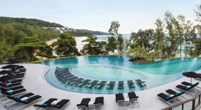 С изглед към Андаманско море