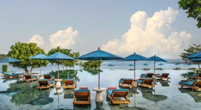 Екзотичен остров в Андаманско море