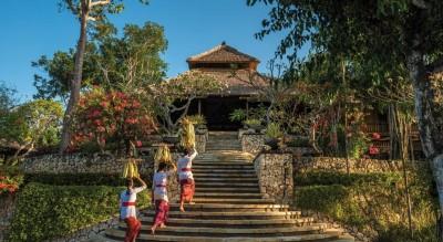 Звезден миг в Бали