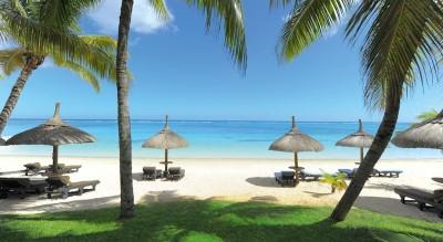 Блаженство в Мавриций
