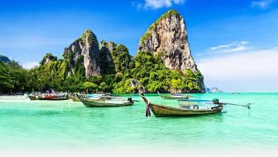Най-доброто от Тайланд и Камбоджа