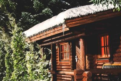 Планински домашен уют