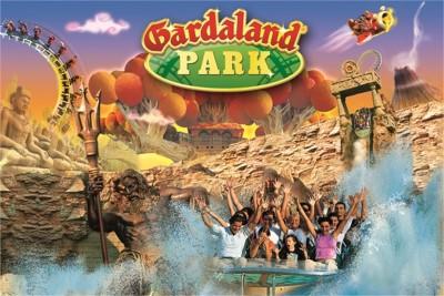 Приказка в Gardaland