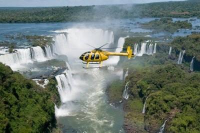 Съкровищата на Южна Америка I