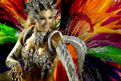 Карнавал в Рио, водопади в Игуасу и танго в Буенос Айрес