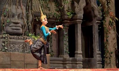 Най-доброто от Камбоджа